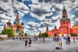 Russia's Yandex.Drive Launches in Moscow