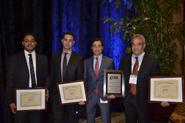 Renter Rated Award Returns for Third Year at Auto Rental Summit