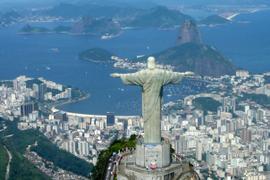 Slower Growth for Brazil Travel Spending