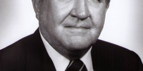 In Memoriam: Robert Smalley, Former Hertz CEO and Founder of Cruise America