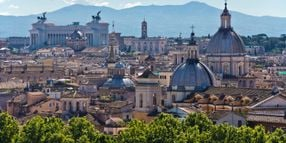 Dollar, Thrifty Open More Locations in Italy