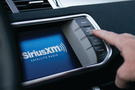 Enterprise Car Sales Joins SiriusXM Pre-Owned Program