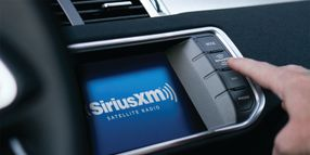 Enterprise Car Sales Joins SiriusXM Pre-Owned Program