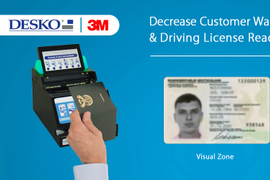 Speed Auto Systems Offers Automatic ID Reading