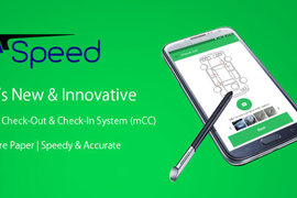 Speed Offers Mobile Vehicle Inspection Platform