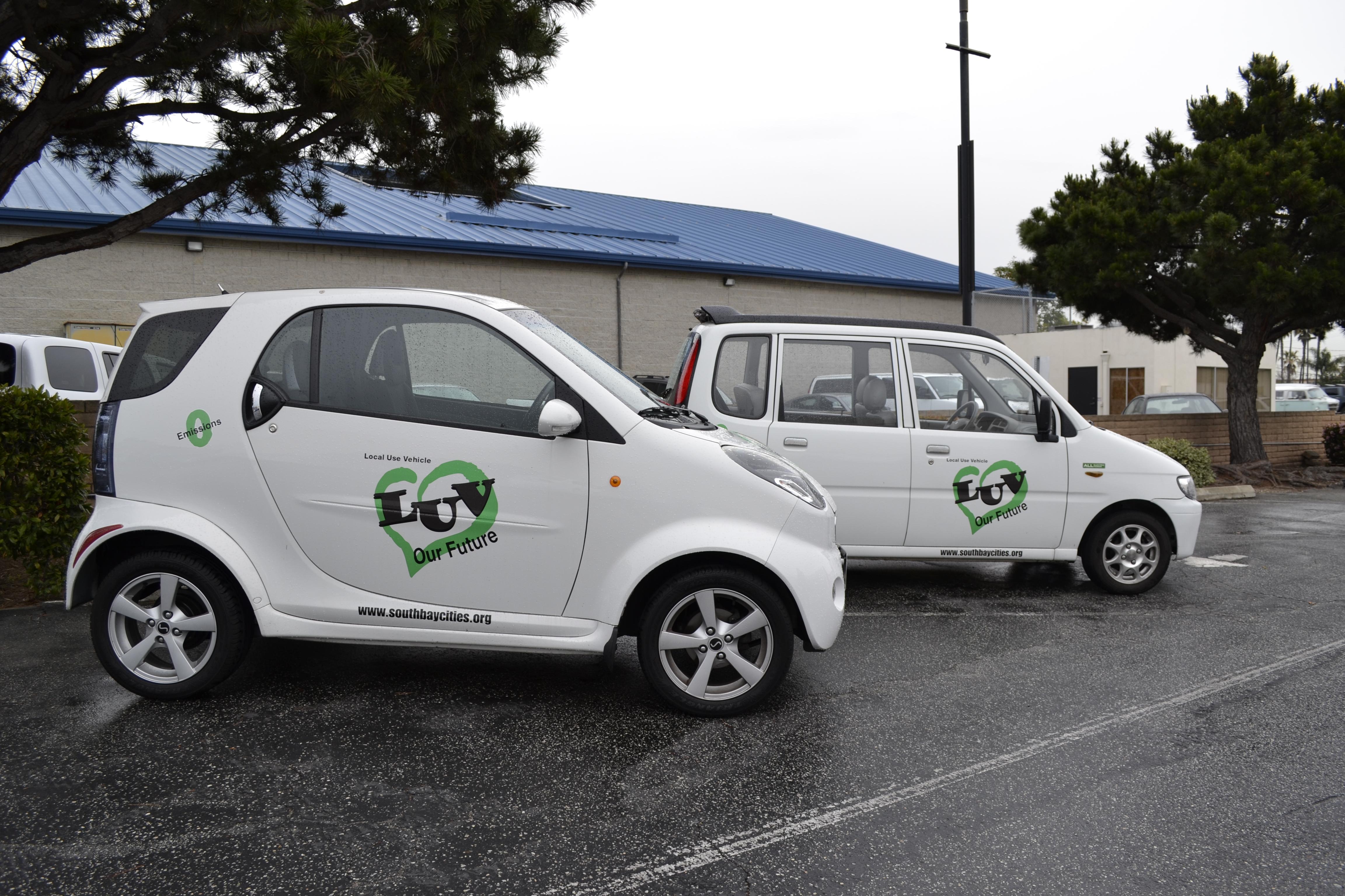 Enterprise Rent-A-Car Pilots Discount Program for EV Owners