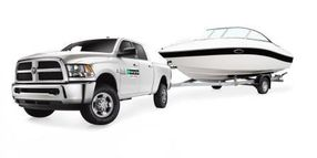Enterprise to Rent Pickup Trucks for Personal Use
