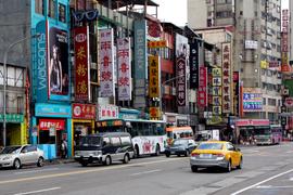 Taiwanese Capital to Pilot Carsharing Program