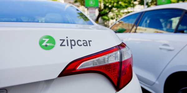 Photo via Zipcar Car Sharing/Wikimedia