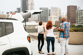 Zipcar Expands in Chicago After Enterprise CarShare Shuts Down