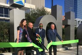 Zipcar Brings Vehicles to Houston's Midtown District