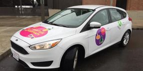 Zipcar Expands to 100 More Colleges and Universities