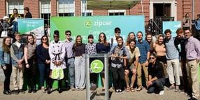 Zipcar, Ford Exceed $1M Donations to Student Organizations