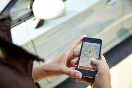 Zipcar Launches Carsharing Service in Taiwan