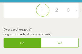 FlightCar Launches Mobile App