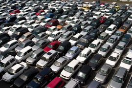 Enterprise Announces Top U.S. Auto Auctions
