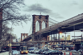 NYC Car Share Eliminating Available Street Parking, Residents Say
