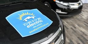 Enterprise Helps Expand Drive Electric Orlando Fleet