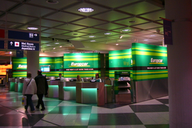 Europcar Launches Franchises in Brazil