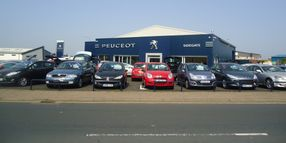 U.K. Dealership Fined for Failure to Disclose Rental History
