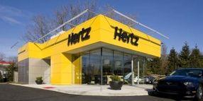 Hertz Reports Net Loss of $223M
