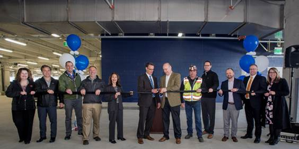 Portland International Opens New $67M QTA