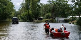 Florida Rental Operators Return to Locations After Irma