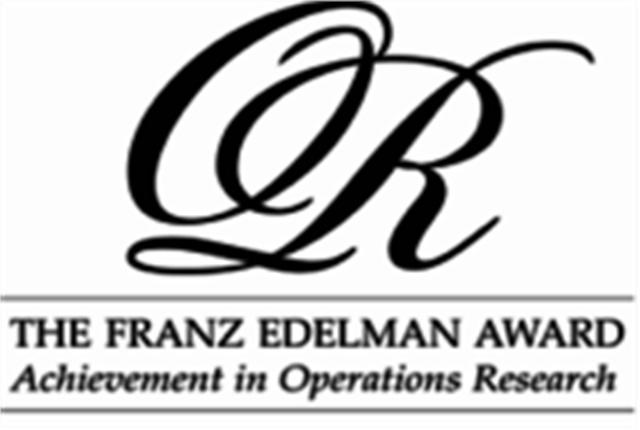 Europcar Selected As 2018 Edelman Award Finalist Rental Operations