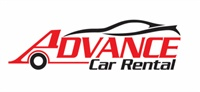 Logo via Advance Car Rental's website.
