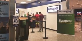 Advantage, ACE Earn Top Customer Experience Ratings