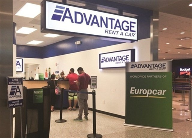 Tourico Holidays has partnered with Advantage Rent A Car. Photo courtesy of Advantage Rent A Car