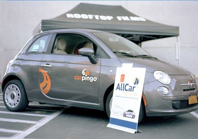 AllCar Rent A Car and Carpingo brands have been purchased by Enterprise Holdings. Photo courtesy of AllCar.