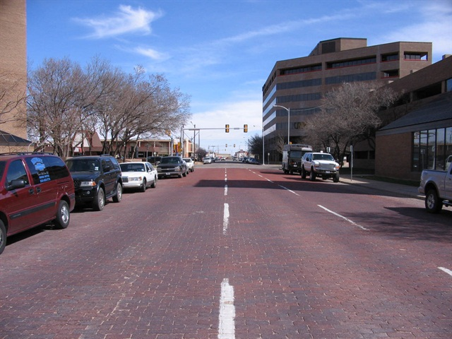 Amarillo, Texas, has approved regulating ride-share services like Uber. Photo via Wikimedia.