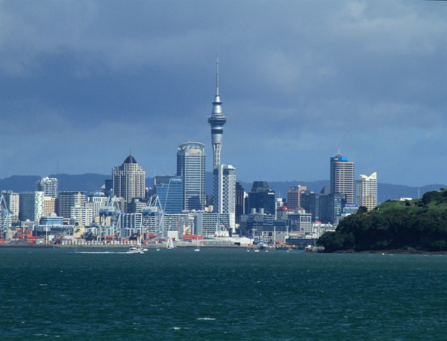 Lucky Rentals has a location in Auckland. Photo via Wikimedia.