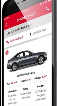 Photo via Avis Car Rental website.