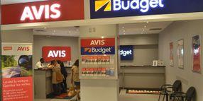 Avis Budget Revenue Drops 2%
