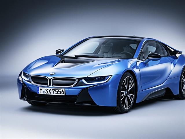 Mpg Car Rental Offers Bmw I8 Rental Operations Auto Rental News