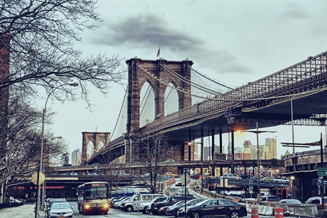 Street parking in Brooklyn is already difficult to come by, residents say. Photo via Free-Photos/Pixabay