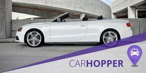 CarHopper Raises $1.5M to Fund Expansion