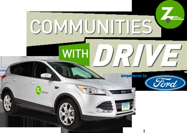 Photo via Zipcar.