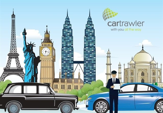 Infographic courtesy of CarTrawler.