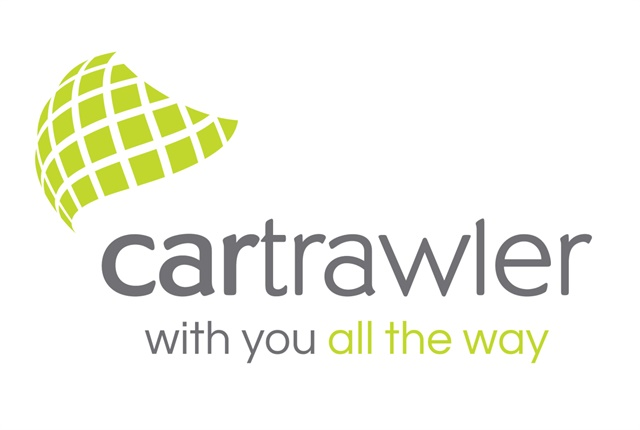Logo: CarTrawler