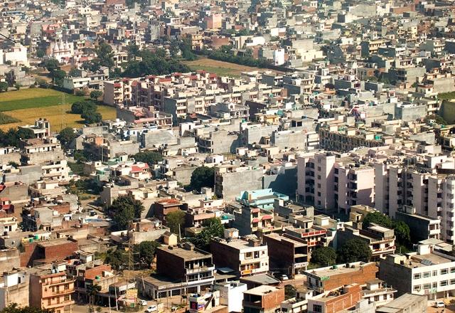 Revv's self-drive car rentalservice has expanded toChandigarh in northern India. Photo via Fernando Stankuns/Flickr