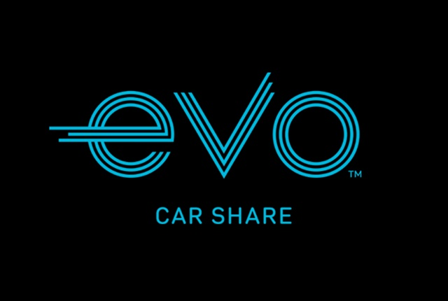 Logo: Evo Car Share