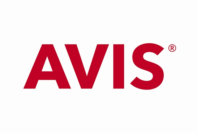Logo courtesy of Avis Budget Group, Inc.