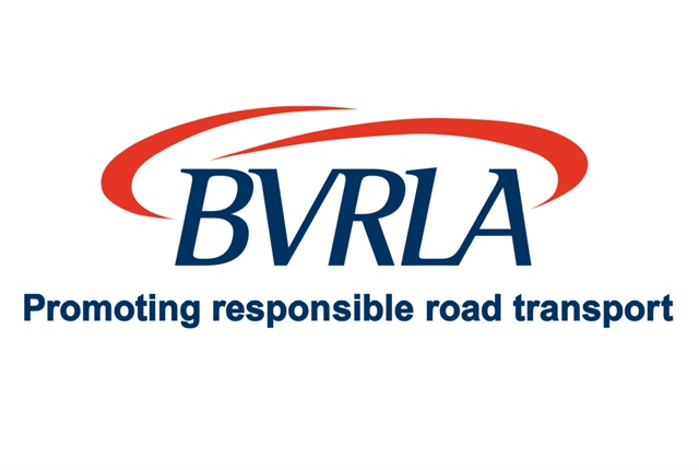 Logo: British Vehicle Rental and Leasing Association