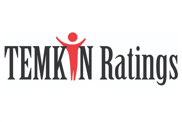 Logo: Temkin Ratings