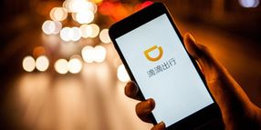 Didi Chuxing Invests in Car Rental Firm Yestock