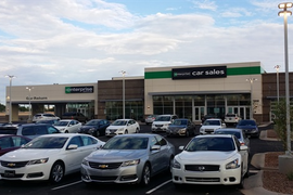 Enterprise Car Sales Generates $575M in Auto Loans