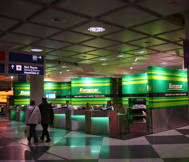 Europcar Launches Franchises In Brazil Rental Operations Auto